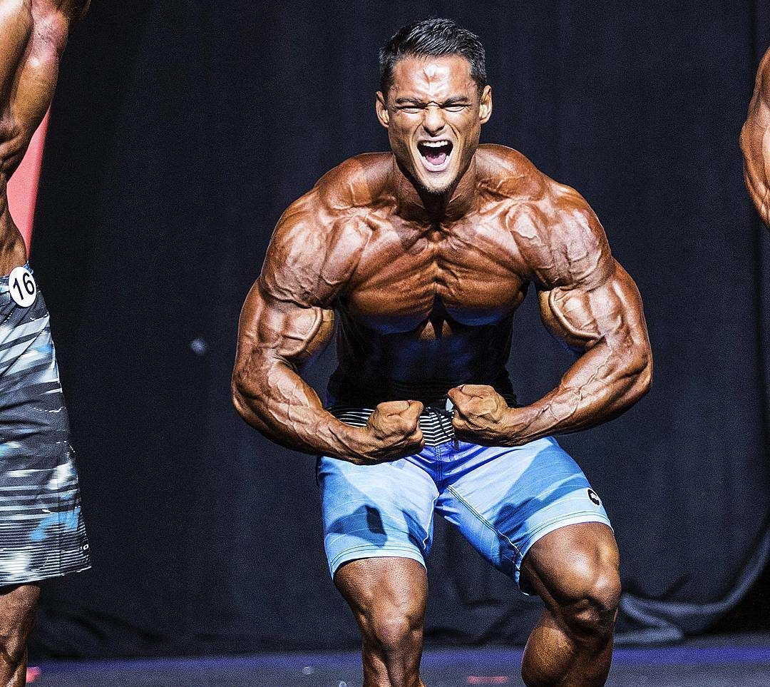 Jeremy Buendia May Switch To Classic Physique