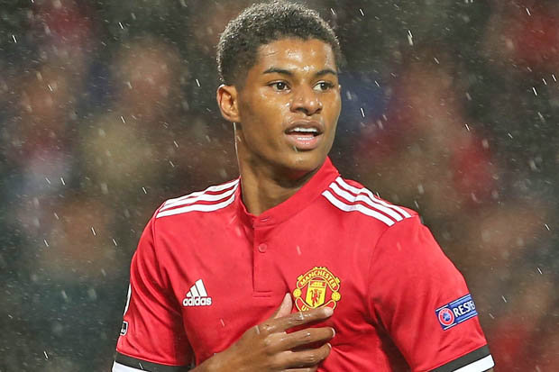 Should Marcus Rashford Leave Manchester United?