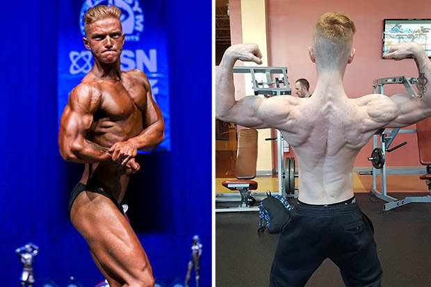 meet-shredded-19-year-old-vegan-bodybuilder
