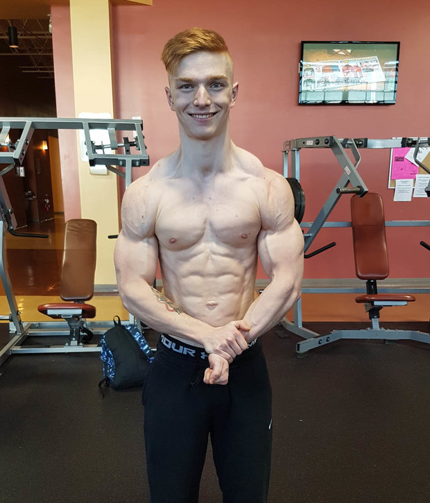 meet-shredded-19-year-old-vegan-bodybuilder1