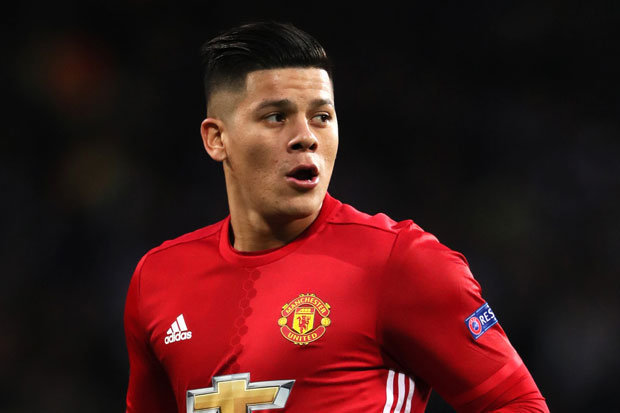 Marcos Rojo Signs New Manchester United Contract