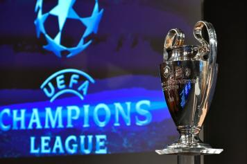 UEFA Champion's League Quarter Final Draw Roundup