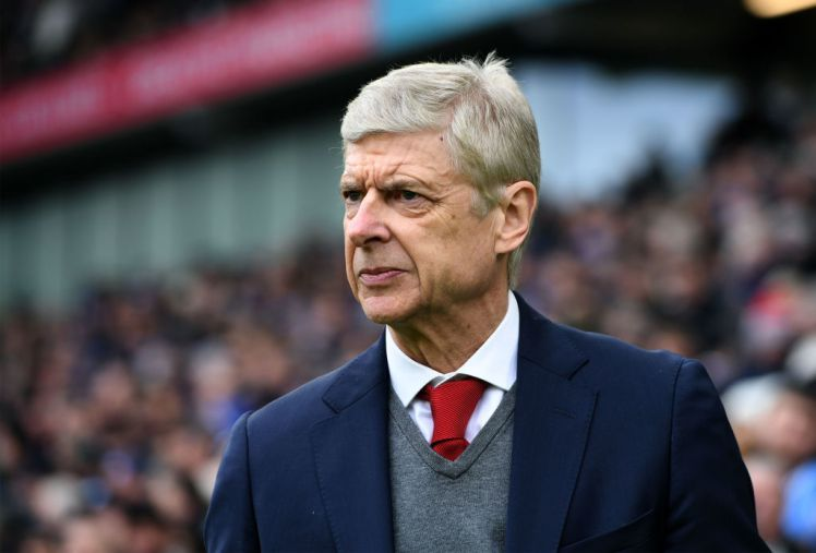 Who Can Replace Arsene Wenger?
