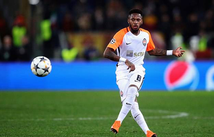 Right Said Fred: Manchester United Agree Deal for Shakhtar Donetsk Midfielder