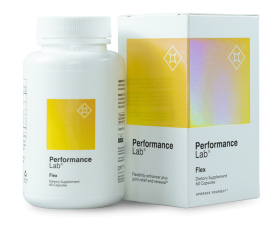 Performance Lab Flex Review 2020