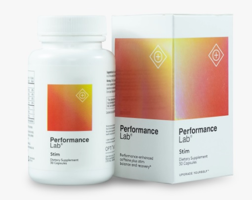 Performance Lab Stim Review