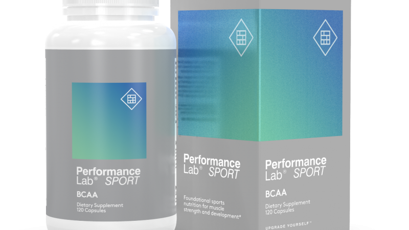 Performance Lab BCAA Review 2020