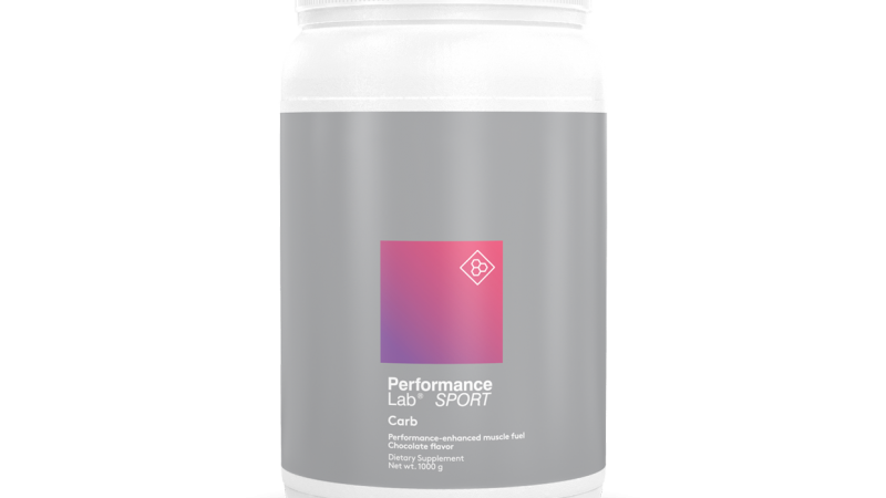 Performance Lab Carb Review 2020