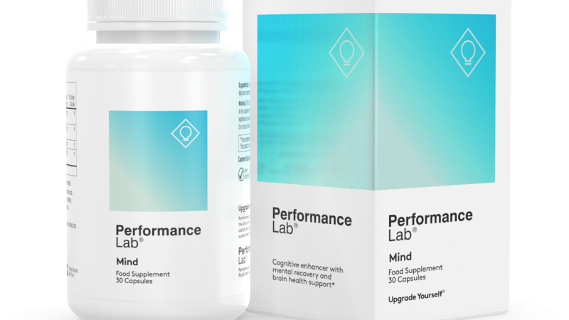 Performance Lab Mind Review 2020