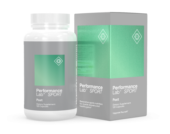 Performance Lab® Post