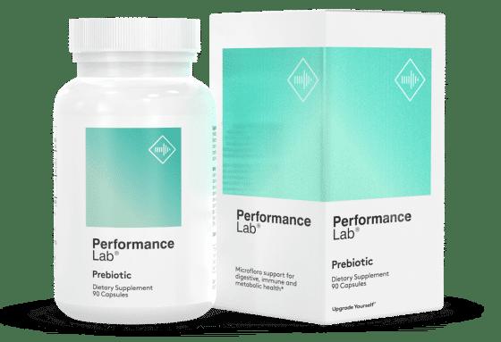 Performance Lab® Prebiotic