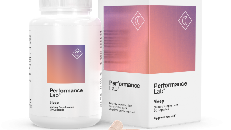 Performance Lab Sleep Review 2020