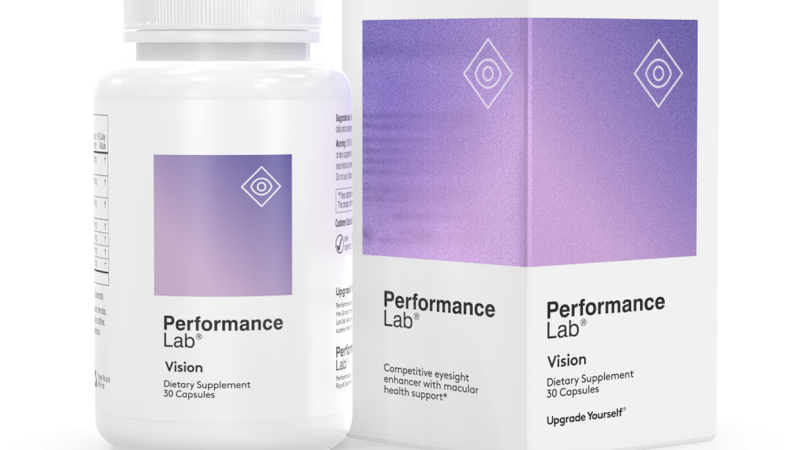 Performance Lab Vision Review 2020