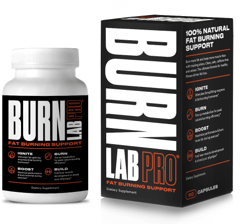 Burn Lab Pro Review 2020