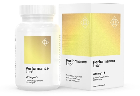 Performance Lab Omega 3 Review 2020
