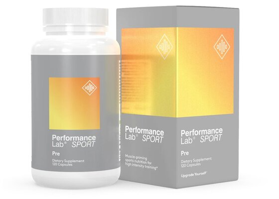 Performance Lab Pre Review 2020