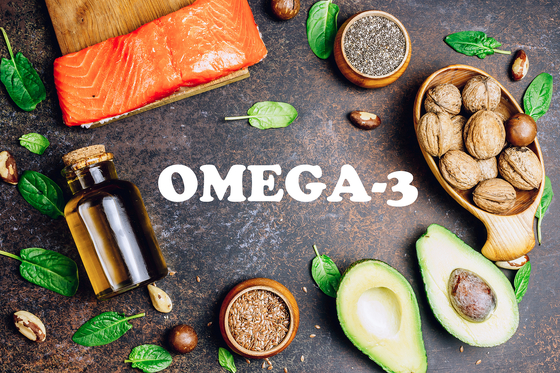 How Much Omega 3 Per Day For Athletes